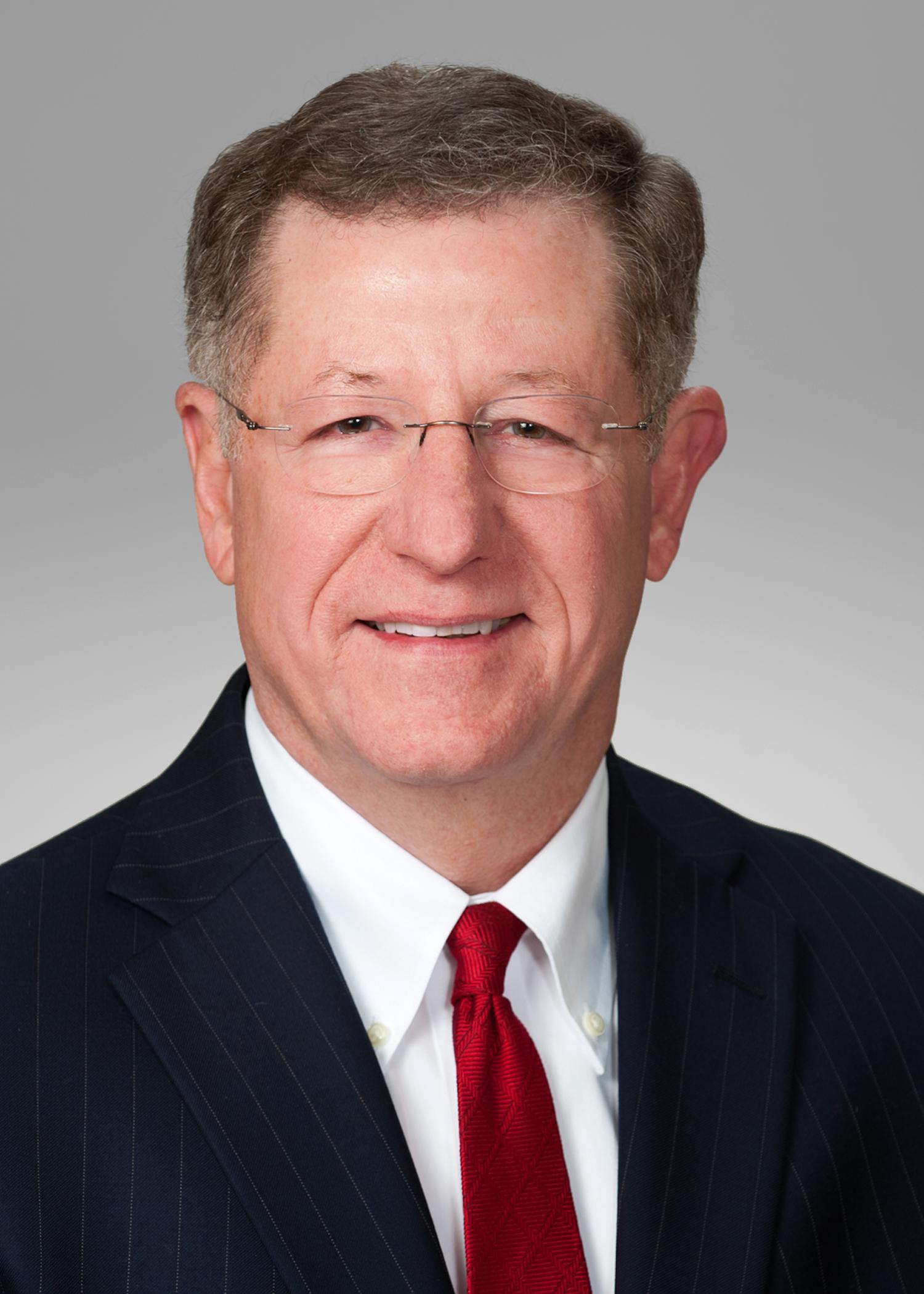 Rod Russ, CPA - Jackson MS